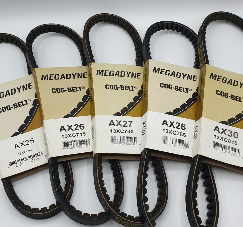 AX24 Belt