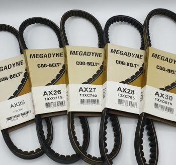 AX25 Belt