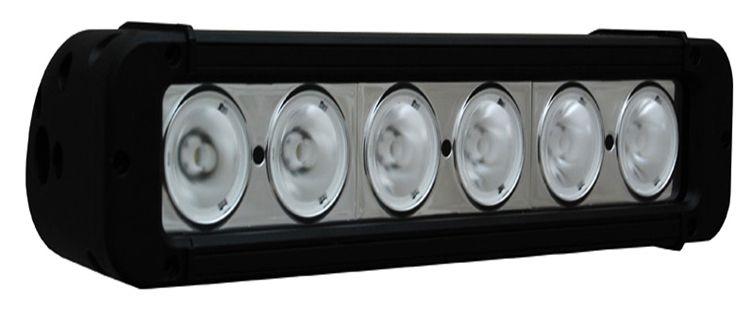 Worklamp LED 6 x 10W CREE 10-30V 4200lm