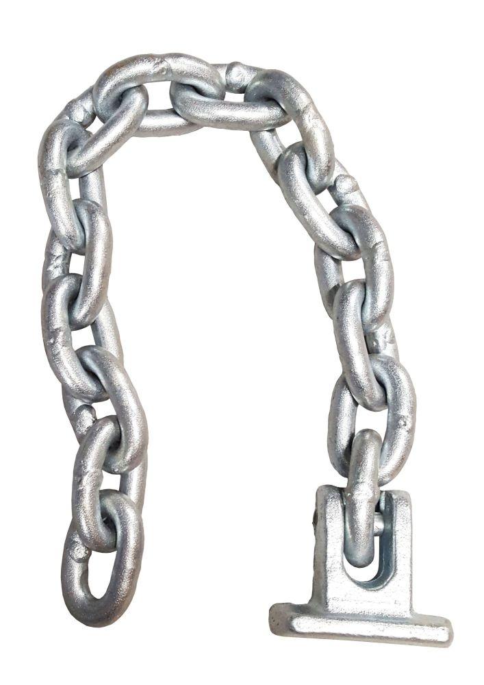 2092 - Flail Chain Assemblyy 15 Link HD