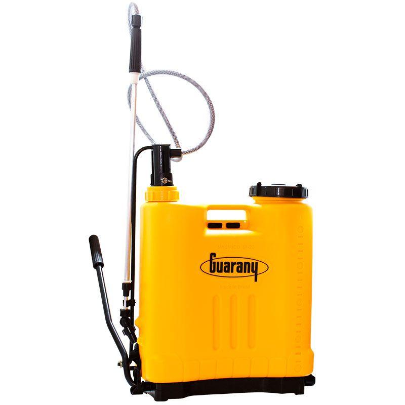 20 Litre Dosing Backpack Sprayer