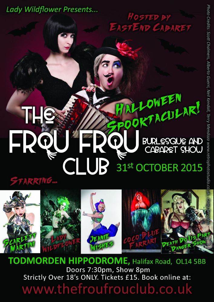 frou frou oct 2015 poster copy