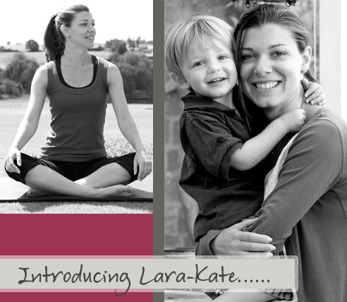 LK Pilates - About Lara-Kate