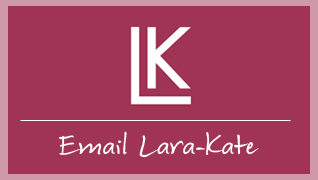 LK Pilates - Email Lara-Kate