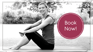 LK Pilates - Book your Pilates class