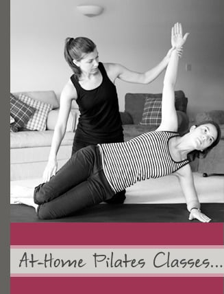 LK Pilates - One-to-One Pilates Instruction