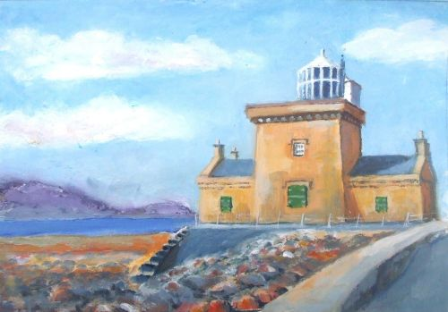Blacksod Lighhouse Code: L.27