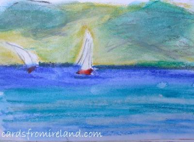 Summer Sailing - Code: L.15