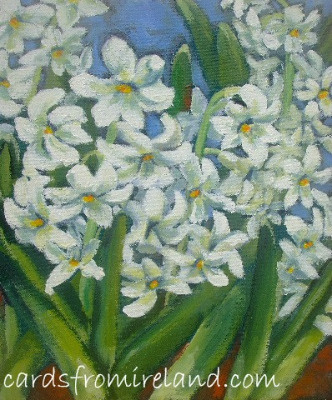 Hyacinth  Code: F.04