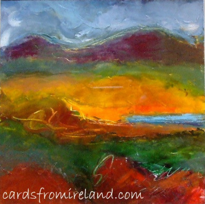Assorted Landscapes 01- County Mayo - Code: ALMPK.01