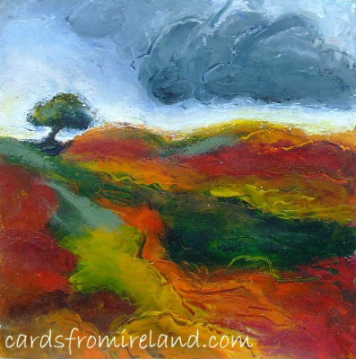 Lone Tree, Co. Mayo - Code: L.02
