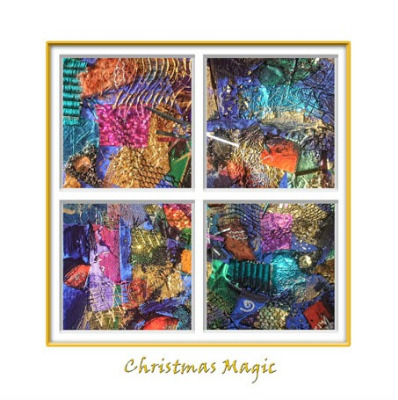 Christmas Magic 01. Code: X.11