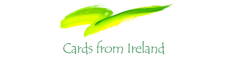 www.cardsfromireland.com, site logo.