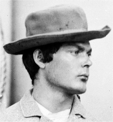Lewis Powell Lincoln Assassination