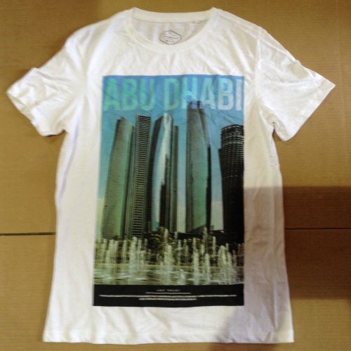 New Product 12 mens x store abu dhabi t shirts