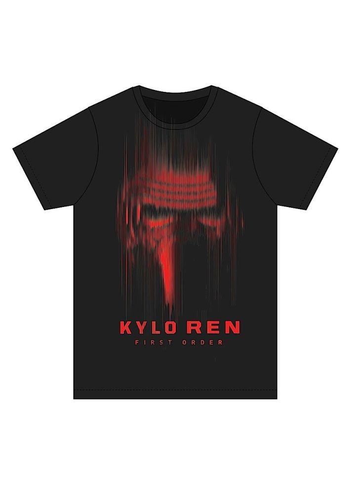 24 star wars kylo ren t shirts just £2.00 each
