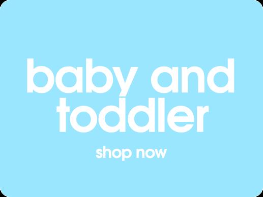 <!-- 001 -->Baby & Toddler