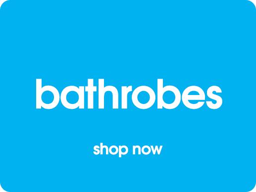 Dressing Gowns/Bathrobes
