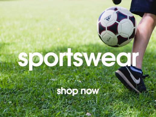 Football Clothing