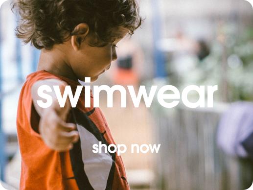 Swimwear & Shorts