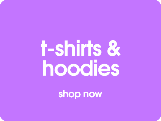 T.Shirts & Hoodies