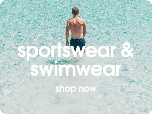 Sportswear & Swimwear