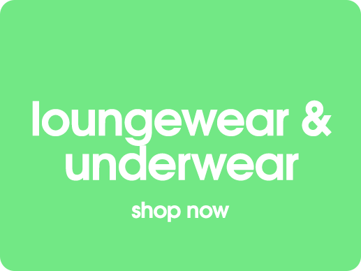 Loungewear, Nightwear & Underwear