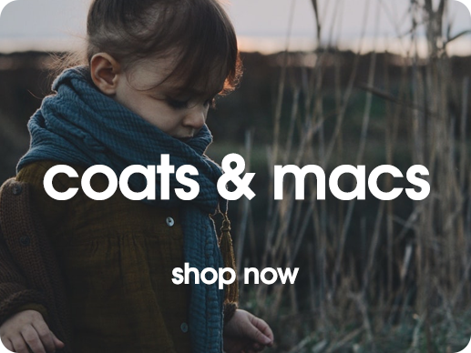 Coats, Macs and Jackets