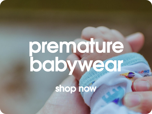 Premature Baby Wear