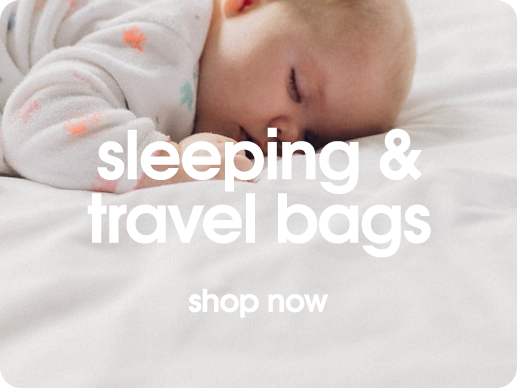 Sleeping & Travel Bags