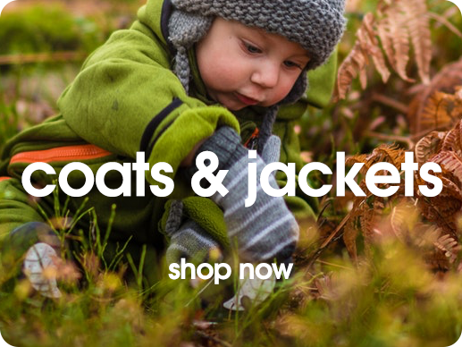 Snowsuits, Coats and Jackets