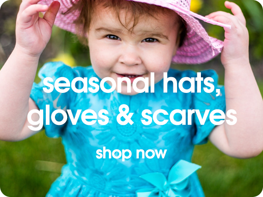 Sun Hats, Winter Hats, Scarves, Gloves & Hat Sets