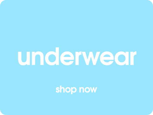 Underwear/Bodysuits