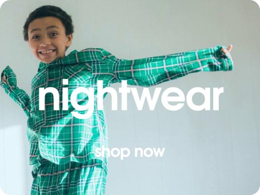 PyjamasNightwear