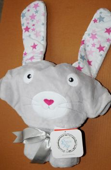 10 hooded poncho/swim towel bunny just £6 each