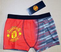 6 boy's manchester united boxer shorts just £1.00 each