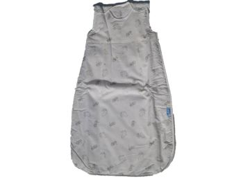 12 AOP Cat & Dog Sleeping Bags 2.5 TOG Age 0-6 Months
