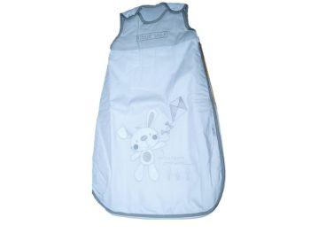 12 Baby Cotton Mr Sandman Sleeping Bags 2.5 TOG Bunny & Kite