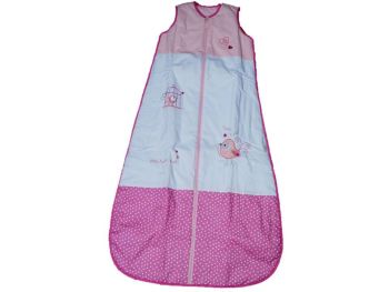13 Cotton Mr Sandman Sleeping Bags 2.5 TOG Tweet Tweet Bird Age 3-6 Years