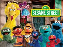The Muppets and Sesame  Street