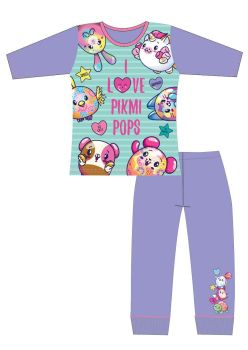 18 Pikmi Pops Long Sublimated Pyjamas 29837