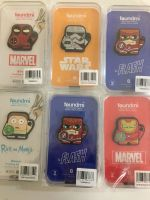 New Product  25 mixed character foundmi key rings just £2.00