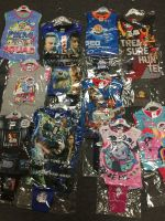 New Product DEAL DEAL!! TILL FRIDAY 100 mixed character pyjamas just £2.50 each!!!!!