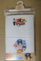 18 Postman Pat 2 Pack Vests