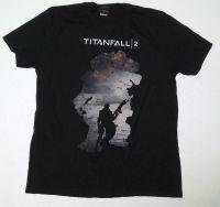 10 Titanfall 2 t shirt medium only