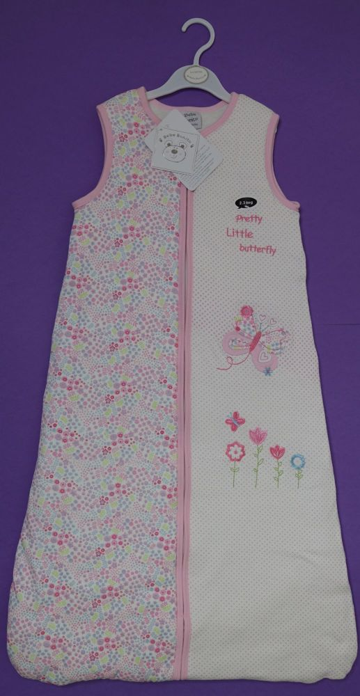 8 Bebe Bonito Floral Butterfly Sleeping Bags