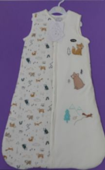 8 Bebe Bonito Forrest Friends Sleeping Bags