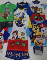New Product 42 mixed girls and boys paw patrol pyjamas x store just £3.00 each