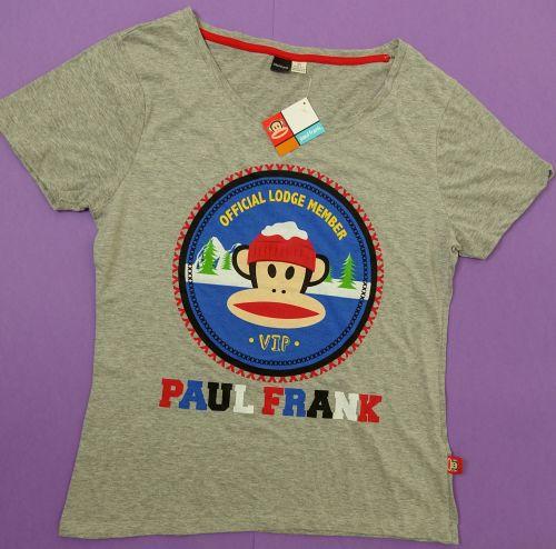14 Ladies Paul Frank Tops