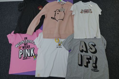 New Product 19 ladies tops just £2.00 each